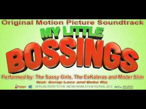 Free movie my little bossing