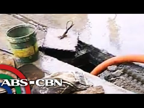 TV Patrol Palawan - July 10, 2014