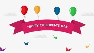 Universal Children's Day 2018 | Themes of Universal Children's Day 2016-2018|Quotes of Universal Day