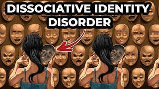 Dissociative Identity Disorder (DID) - (TEST)