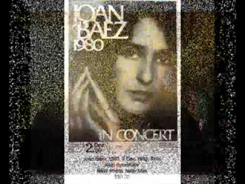 JOAN BAEZ - THE HOUSE CARPENTER Music Videos