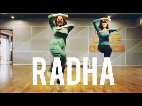 download lagu Bfunkradha  Bani Teri Radha Jab Harry Met Sejal gratis