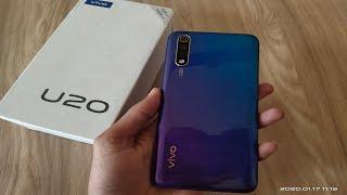 Vivo U1 - 62 MP Camera, 5G, Android 9.0 Pie, Price And Specs