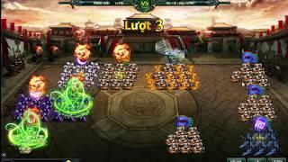 Game Ngọa Long- Thành Vinh Vs Gia Cát Lạng bây giờ ra sao?