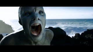 Cold Skin 2018 trailer filme de terror HD