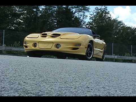 Trans Am 2002 Collectors Edition, Modified - Cool Cars, Hot Cars, Fast Cars