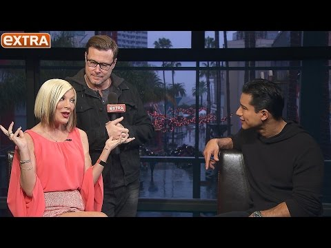 Exclusive: Tori Spelling on the State of Her Relationship with Dean McDermott Today