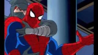 Spider-Man w DisneyXD