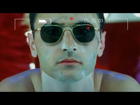 Mirwais Naive Song (Uncensored) retronew