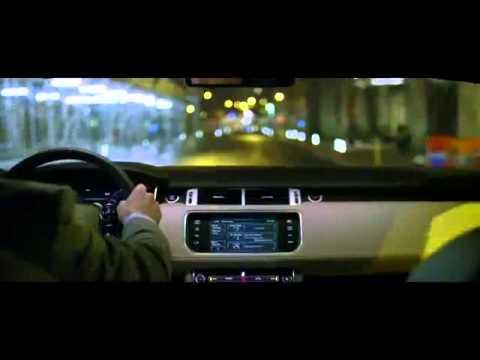 Daniel Craig: $ 1 miljoen voor 2014 Range Rover Sport onthulling NY Car Show
