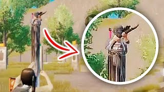PUBG Mobile FUNNY WTF & EPIC Moments #9