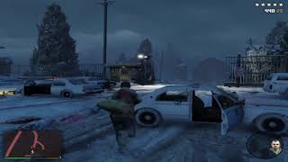 Happyhen #~Road to 50 Followers# Grand Theft Auto 5- Bot in chat