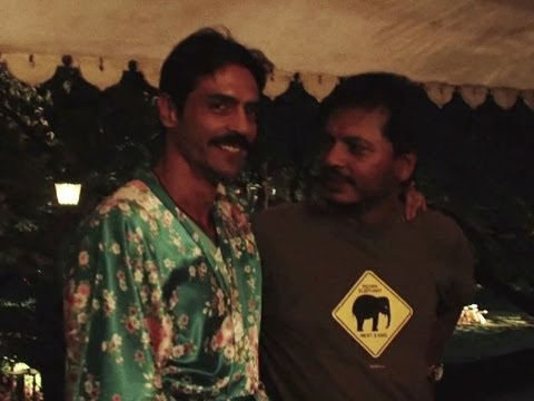 Arjun Rampal's New Gay Avatar - Chakravyuh