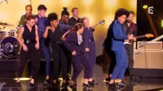 La Groupie Du Pianiste - Gwendal Marimoutou & la Troupe RESISTE - C'est votre Vie France Gall