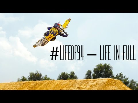 Inside Ken Roczen's Life | #lifeof94 - Life In Full | Transworld Motocross video