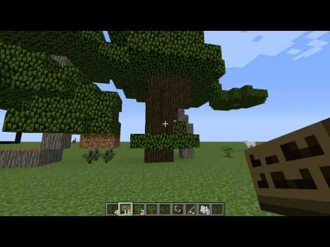 Minecraft 1. 7.2: New update features