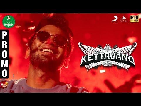 7UP Madras Gig - Kettavano Promo | Sajith Satya | Anirudh Ravichander