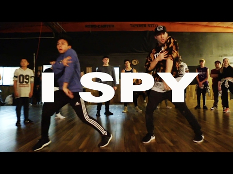 """I SPY"" - KYLE Dance Audio 