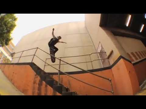 @daneburman is a best for this one | Shralpin Skateboarding