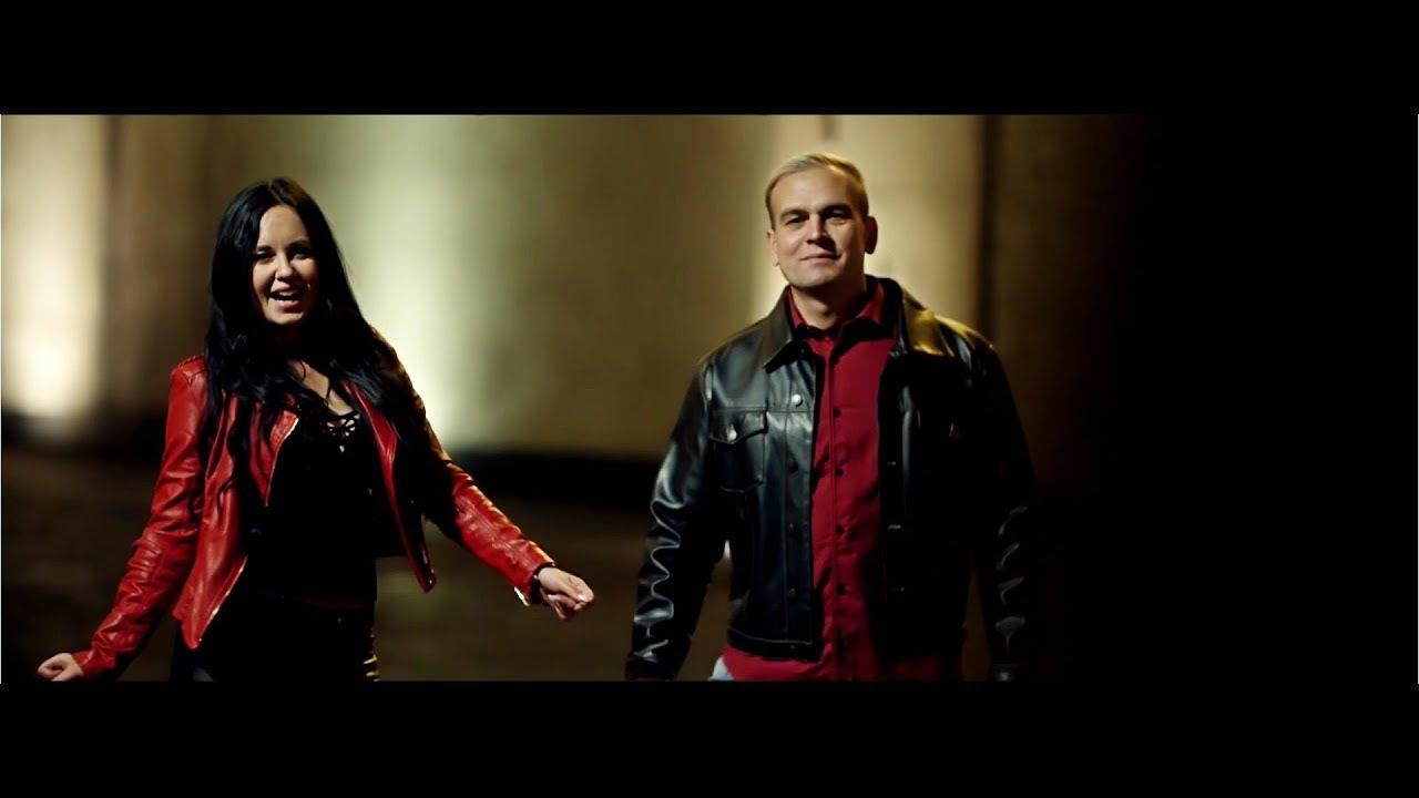 Blue Box ft.  Sylwia - Dam Ci swoje ciało (Official Video)