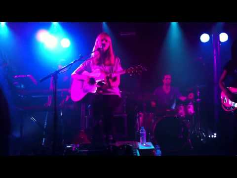 Lucy Rose // Night bus (O2 Academy, Liverpool)