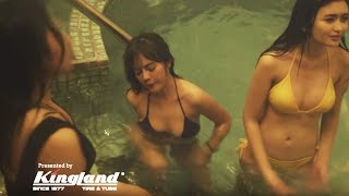 Berendam Bareng Miss POPULAR 2017 | Vlogger Paling POPULAR