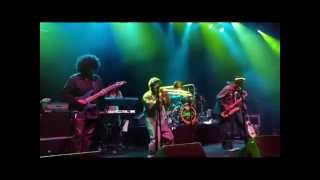 Fishbone Live at The Westcott Theater, Syracuse, NY 5/6/2015 Part 2/11