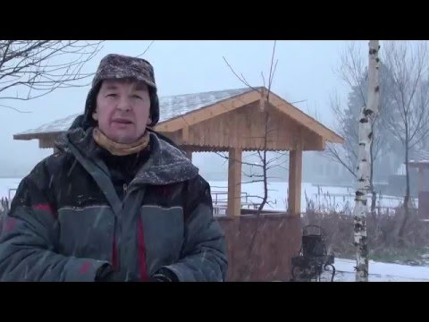 форум рыбаков икша