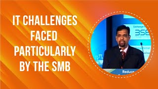 IT challenges faced by SMB