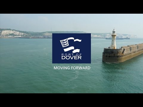 Port of Dover Promotional Film 2016