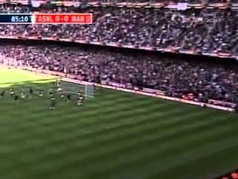 Arsenal  Manchester Un...FA Cup Final 2004-05