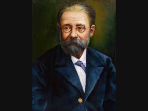 an analysis of the moldau by bedrich smetana Gimnazija kranj symphony orchestra performed bedřich smetana symphonic poem: moldau from a symphonyic poem set: má vlast (my homeland) concert was sold out in record time of two days (1500 .