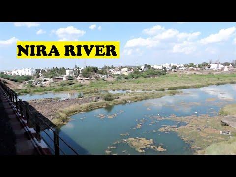 WDP4 Mumbai Kolhapur Koyna Nira River