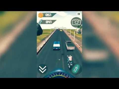 Moto Highway Racer