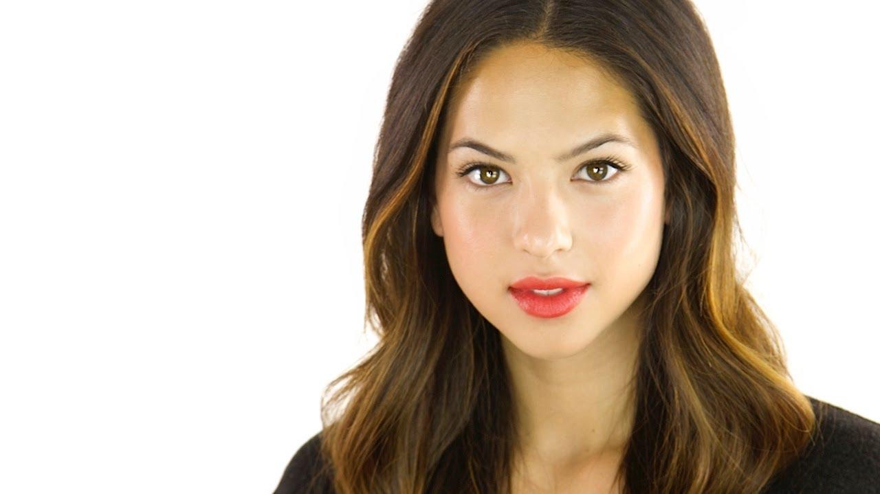 Easy Summer Makeup Look By Celebrity Makeup Artist Monika
