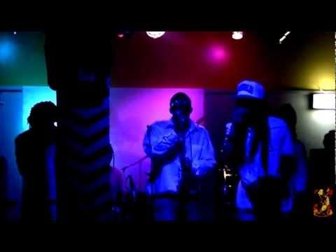 Kets faya's party: Allround crew - Kets faya 2 okt! Live