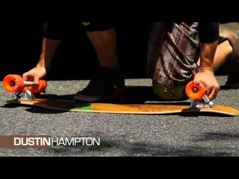 Longboarding: Loaded Fattail