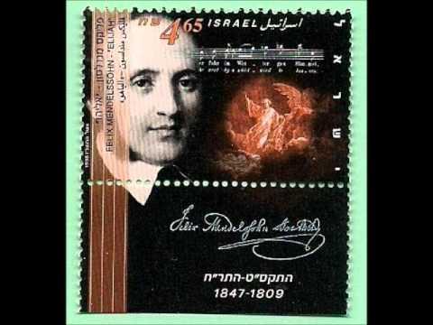 Феликс Мендельсон - Da Jesus geboren ward, Op. 97