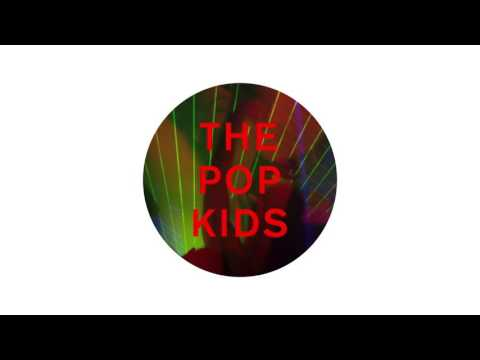 Pet Shop Boys - 'The Pop Kids (MK Dub radio edit)' (Official Audio)