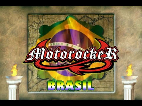 MOTOROCKER -  ROCK BRASIL