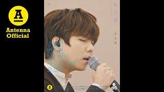 정승환 '눈사람' LIVE|Jung Seung Hwan 'The Snowman'