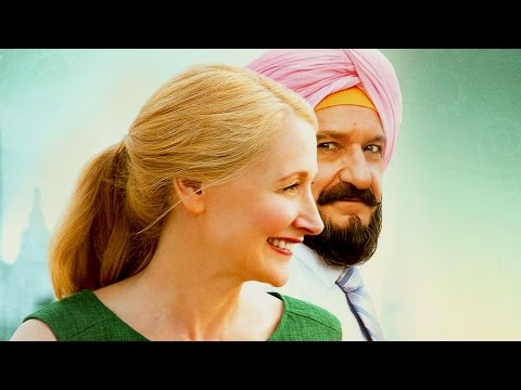 LEARNING TO DRIVE Trailer (Ben Kingsley, Patricia Clarkson)