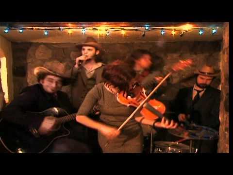 Les Cowboys Fringants - Marcel Galarneau