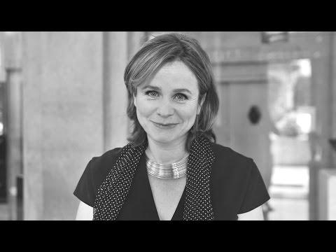 Emily Watson interviewed by Simon Mayo