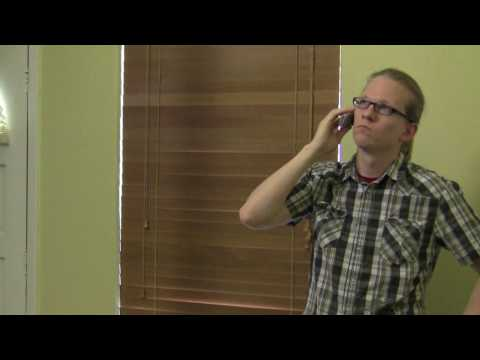 Bluetooth WalkieTalkie - iPhone App Commercial