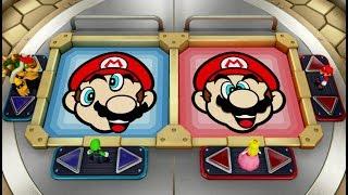 Super Mario Party - Whomp's Domino Ruins (Mario Party Mode)