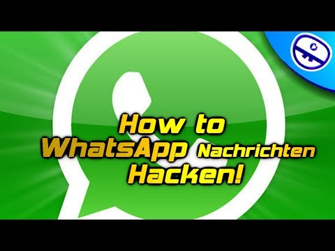 How to WhatsApp Nachrichten hacken [Feed Flash Infos & News]