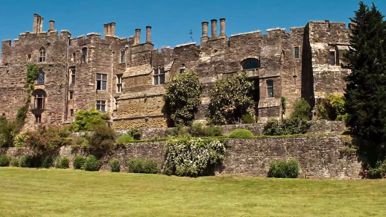 Queen Elizabeth Family Photos Berkeley Castle...