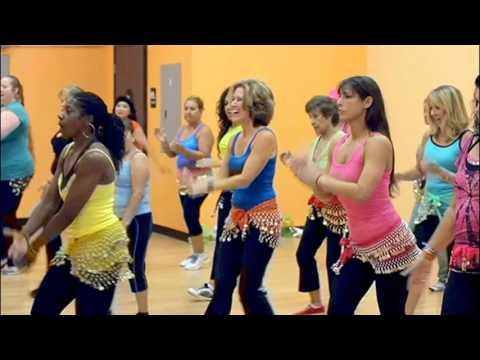 Танцы для похудения: видео уроки для начинающих