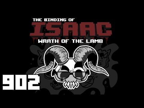 Let's Play - The Binding of Isaac - Episode 902 [One-Oh]